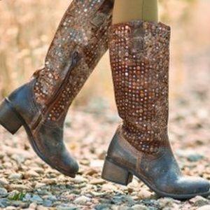 Diba True Riding Boots NEW!